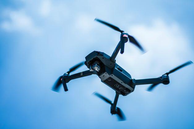 come-fare-riprese-con-drone