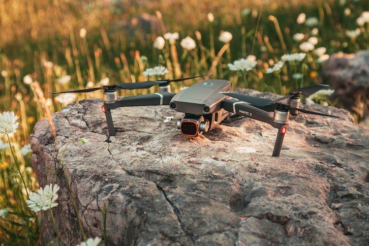 video-droni-professionali