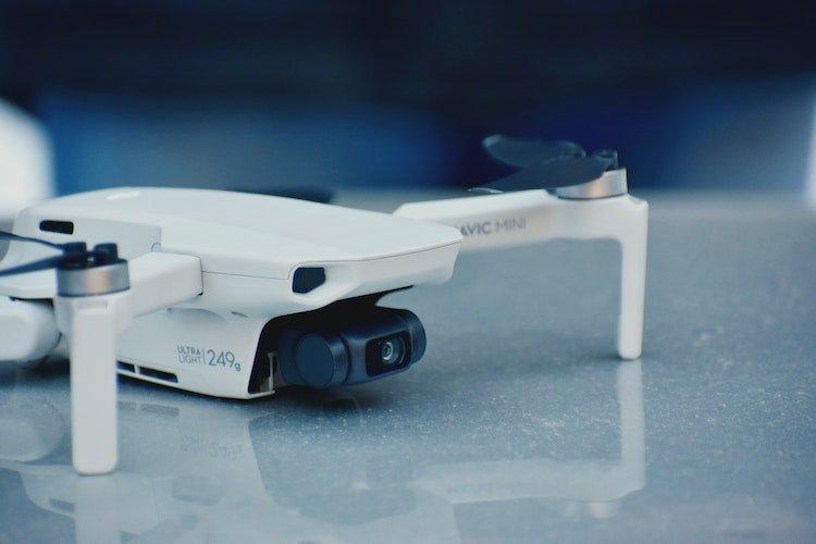 calibrare-drone