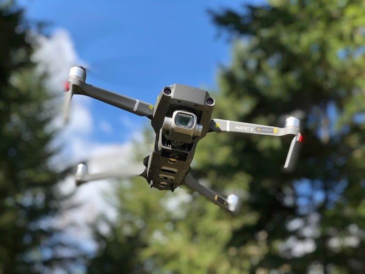 calibrazione-drone