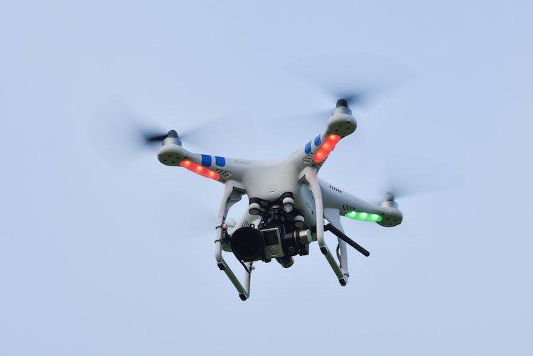 imu-drone-cos-è